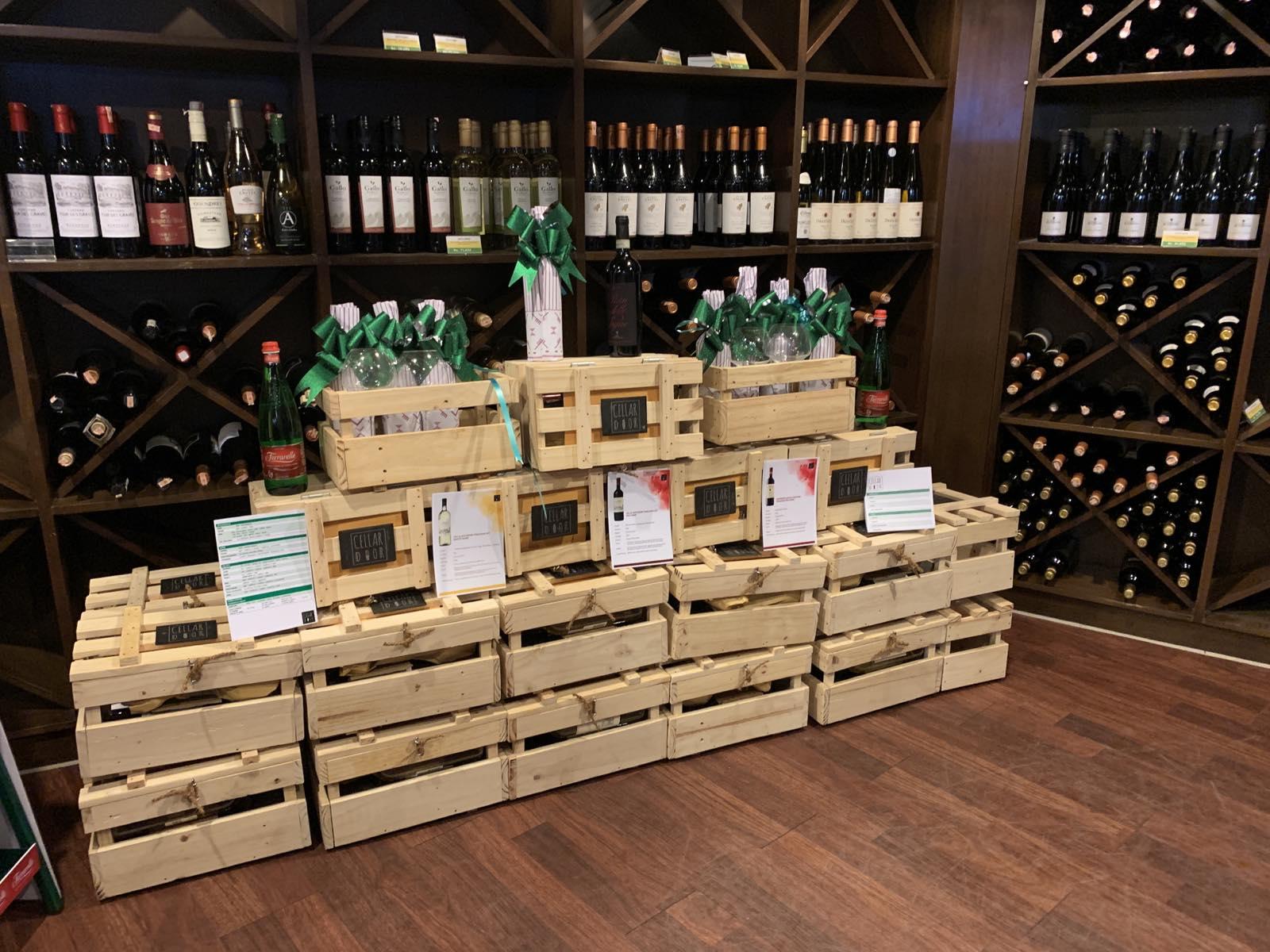 Zoom Wine Tasting (types of Wine)